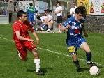 FC BW Feldkirch holte beim Tiroler Aufsteiger Wacker Amateure nur einen Punkt.