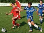 FC Krumbach steht sensationell in der dritten VFV-Toto-Cup-Runde.