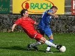 FC RW Rankweil hofft auf eine gute Vorarlbergligasaison und einen vorderen Tabellenplatz.
