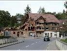 ?Joso Wiebors Hus? wird abgerissen, ein neues Haus soll an seiner Stelle entstehen.