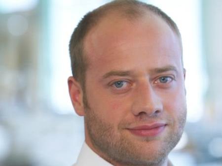 Philipp Amann