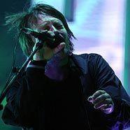 Radiohead-Auftritt in St. Pölten