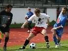SC Bregenz ist neuer Tabellenführer der Fußball-Regionalliga West.