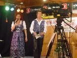 TV-Aufzeichnung, Musikkarussell am Mittwoch, 9. September 2009