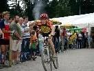 Tollen Mountainbikesport erwartet die Zuschauer in Doren