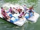 Tretbootmeisterschaft
