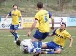 VfB Hohenems verlor auch das zweite Meisterschaftsspiel und bleibt ohne Punkte.