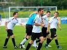 Wollen heute in Alberschwende jubeln die Kicker vom Golm FC Schruns