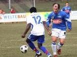 Zima FC Langenegg bangt um Torgarantie Dogan Uyar.