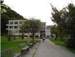 der Laurentiuspark in Bludenz