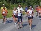 8. Montafon-Arlberg-Sparkasse-Marathon und 2. Montafon-Arlberg-Sparkasse-Marsch im Juli  2010.