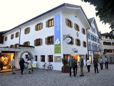 Abwechslungsreiches Programm zum Thema lange Nacht der Museen wird auch in der Region Montafon geboten.