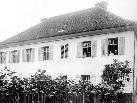 Archivbild Jüdische Schule
