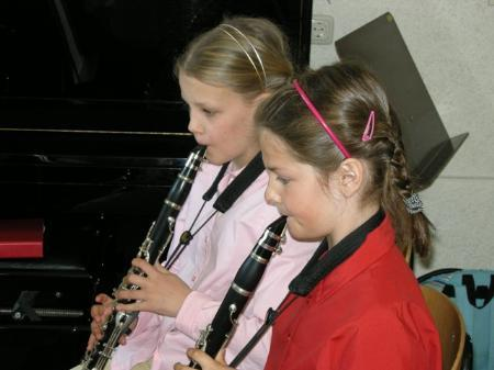 Archivbild Musikschule Schruns