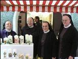 Auch heuer war der Klostermarkt ein Fest der Freude und Begegnung