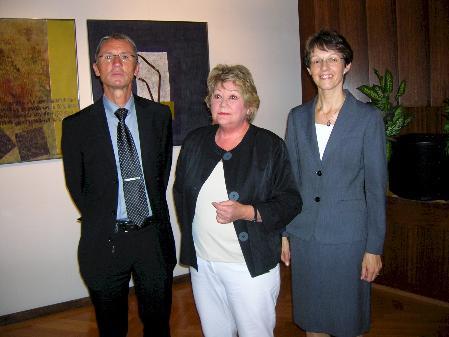 Ausstellung Planatscher