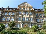 Bild: Das Institut St. Josef wurde generalsaniert.