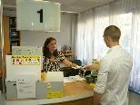 Bild: Gordna möchte den Altenstädtner Post-Partnershop übernehmen.