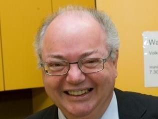 Bürgermeister Rümmele
