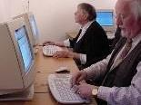 Computerkurse für Senioren/ Foto: csaa