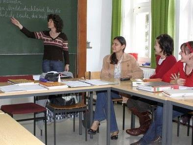 Demnächst startet in Ludesch wieder ein Deutschkurs
