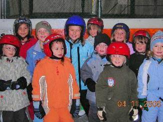 Der Eislaufverein Montafon startet in eine neue Saison