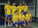 Die AUT-Superliga-Mannschaft des SKC Koblach