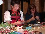 """Die """"Walser Kulturnacht"""" findet am 3. Oktober im Walserhaus statt."""