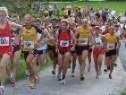 Dorflauf und Staffellauf stehen am nächsten Wochenende in Buch auf dem Programm
