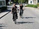 Elektrofahrrad kostenlos testen am 26.09.09 in Frastanz
