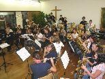 Ferienlager: Abschlusskonzert im Lochauer Pfarrheim