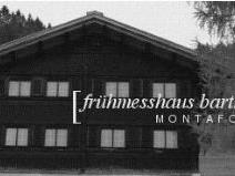 Fruehmesshaus