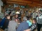 Gefeiert wurde an diesem Sonntag im Gasthaus Rose in Doren.