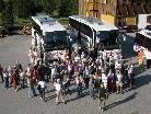Gemeinde Lochau lud zum Seniorenausflug