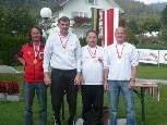 Herrenmannschaft BGSC Klaus
