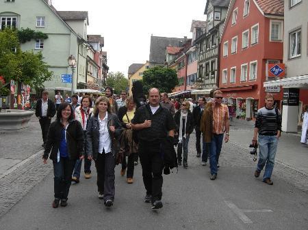 Jahrgänger aus Alberschwende in Meersburg