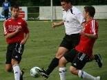 Konnte sich gegen den FCL behaupten Marc Grohs