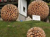 """""""LandArt"""" in Gurtis nimmt an"""