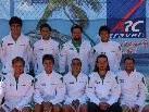 Mannschaft des UTC Vandans