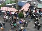 Markt in Gisingen