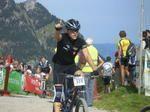 Mountainbikerennen in Nenzing