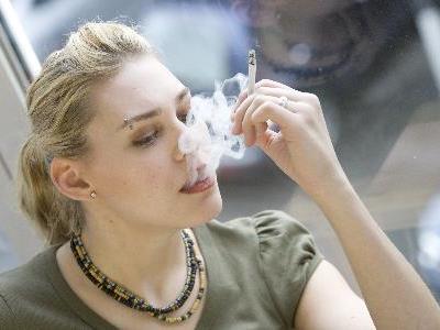 Rauchen muss nicht sein