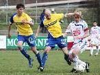 Schlusslicht VfB Hohenems braucht im Abstiegskampf endlich Punkte.