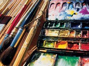 Schrunser Kunstnacht- Ein Einkaufsverngnügen der besonderen Art