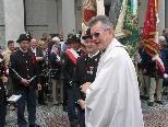 Sicher werden viele Gratulanten Bischof Erwin Kräutler zum runden Geburtstag gratulieren.