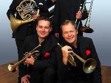 Sonus Brass Ensemble und zwei weitere Brassspektakel in der Remise