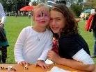 Spaß für die Kinder - das 13. Altacher Kinderfest. bot wiederum viel Abwechslung.