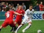 Sulzberg bleibt Tabellenführer in der Landesliga. Foto: Thomas Knobel