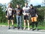 Tolle Erfolge erreichte die Truppe der OF Buch bei den Radmeisterschaften