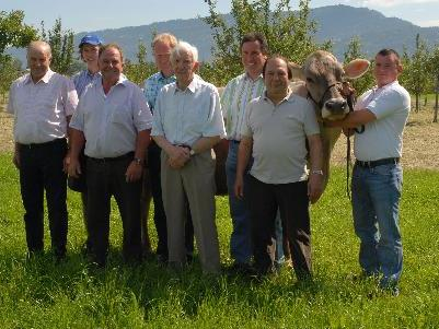 Viehzuchtverein Lauterach